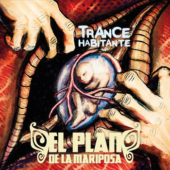 Trance Habitante cover art