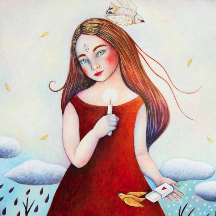 Lovefire cover art