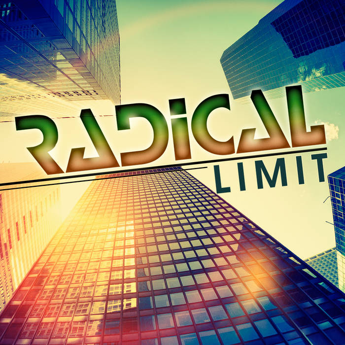 Radical Limit cover art