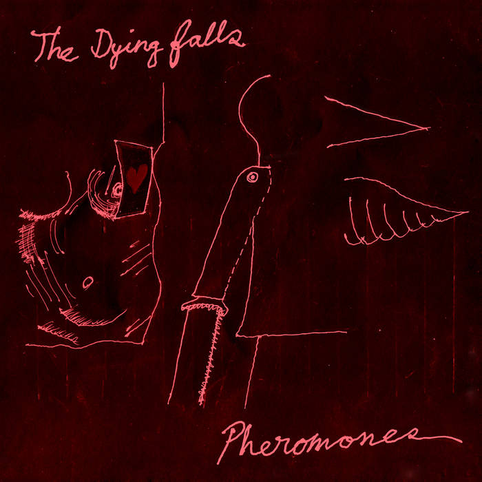 Pheromones cover art