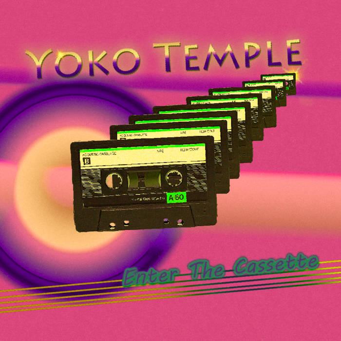 Enter The Cassette cover art