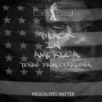 Black In America: Tears From Clarissa cover art
