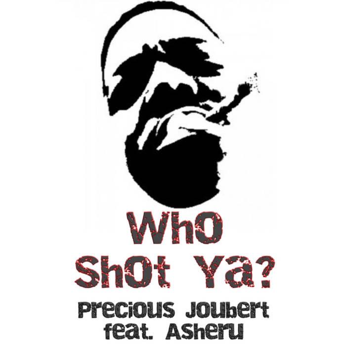 Who Shot Ya? cover art