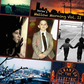 Mellow Morning Vol. II cover art