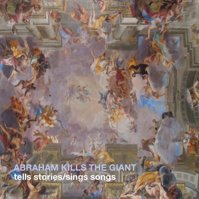 Tells Stories/Sings Songs cover art