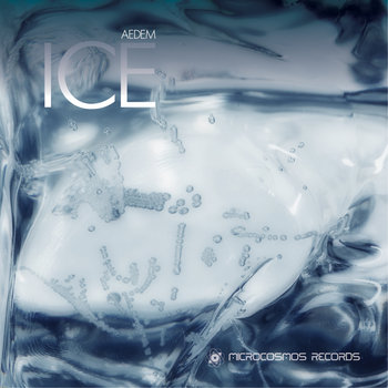 Aedem - Ice cover art