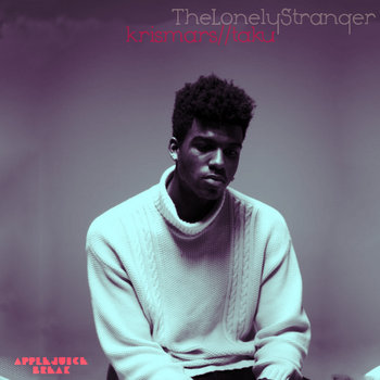 The Lonely Stranger cover art