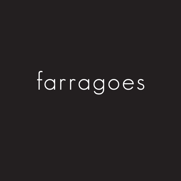farragoes EP cover art