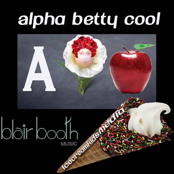Alpha Betty Cool cover art