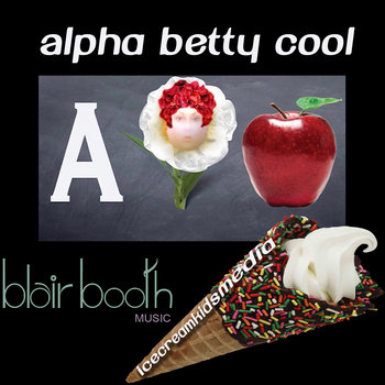 Alpha Betty Cool cover art