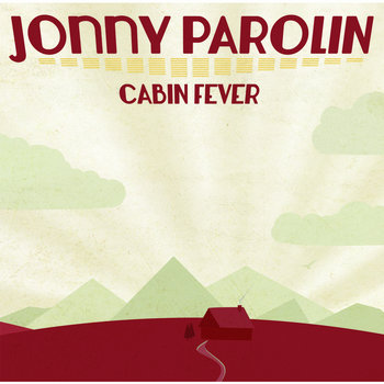 Cabin Fever EP cover art
