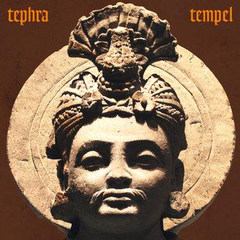 Tempel cover art