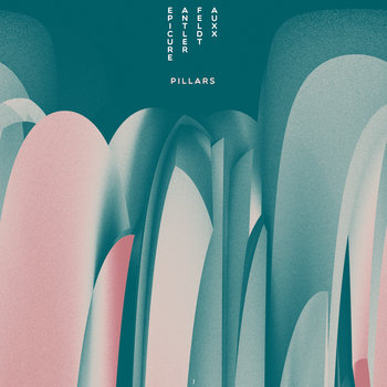 Pillars cover art