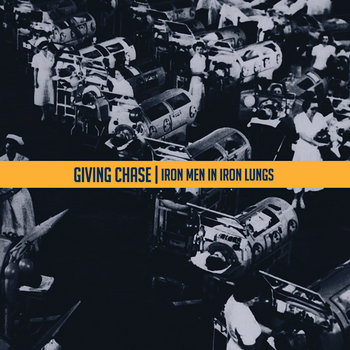 Iron Men in Iron Lungs cover art