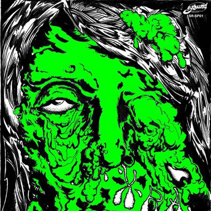 Herpes/SweetLeaf/Prozac cover art