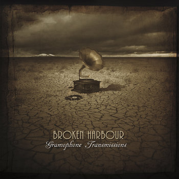 Gramophone Transmissions cover art