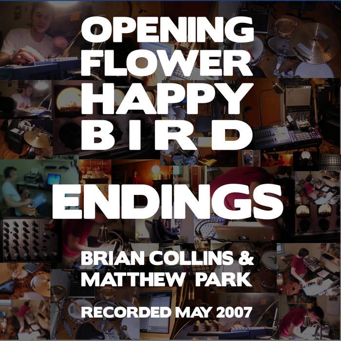 Endings cover art