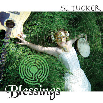 Blessings cover art