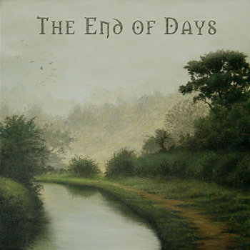 The End Of Days cover art