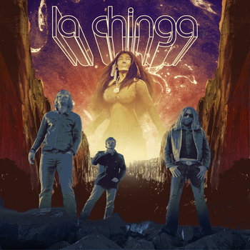 La Chinga cover art