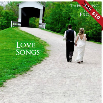 Classic Love Songs cover art