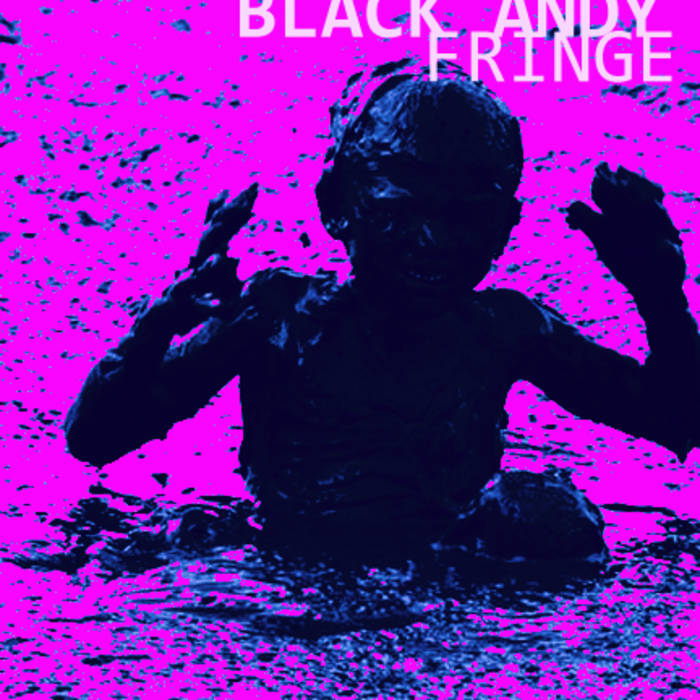 Fringe cover art