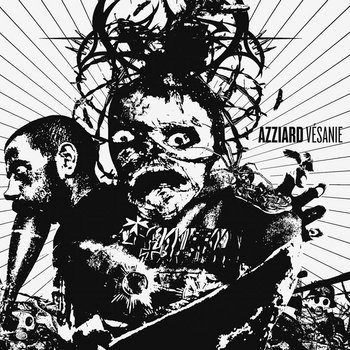 Vésanie (2014) cover art