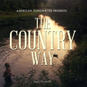 The Country Way Digital Sampler, Vol. 3 cover art
