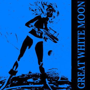 Great White Moon cover art