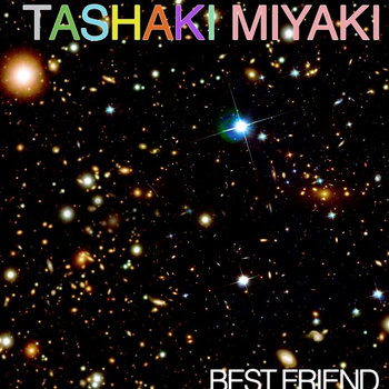 """Best Friend"" cover art"