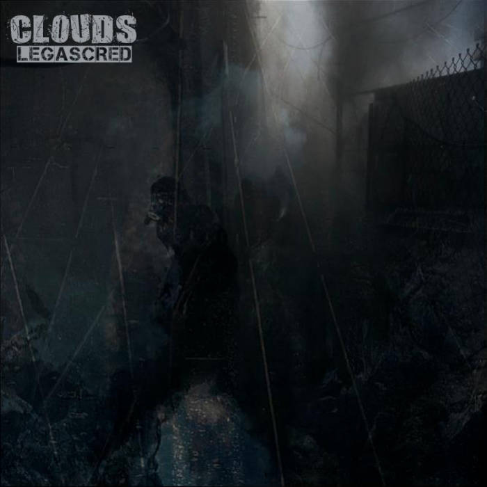 Clouds cover art