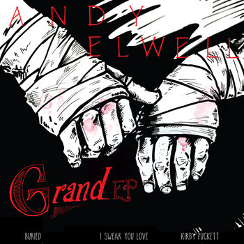Grand EP cover art