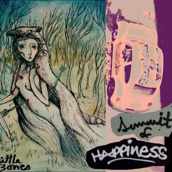 Summit of Happiness cover art