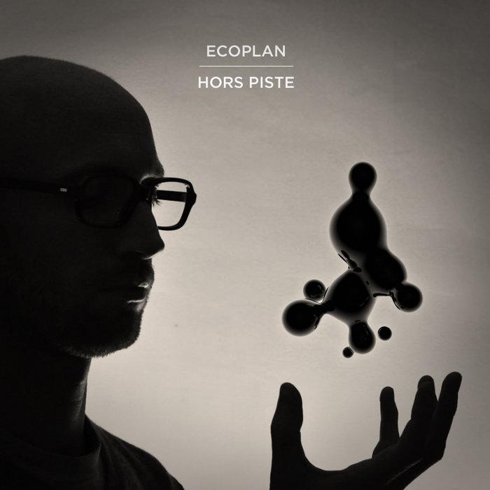 Hors piste EP cover art