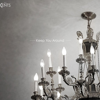 Keep You Around cover art