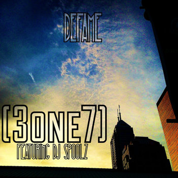 (3ONE7) feat. DJ Spoolz cover art