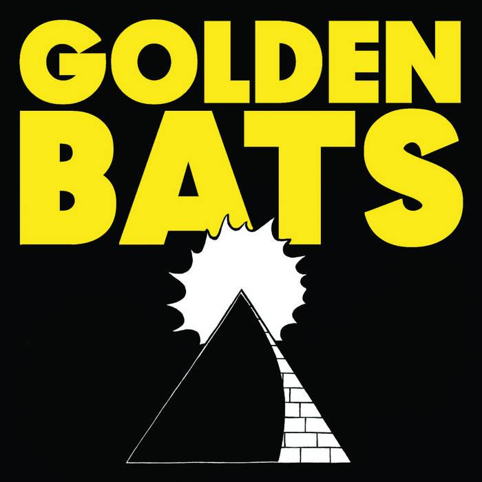 Golden Bats IV cover art