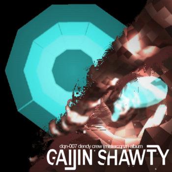 gaijin shawty cover art