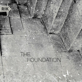 The Foundation cover art