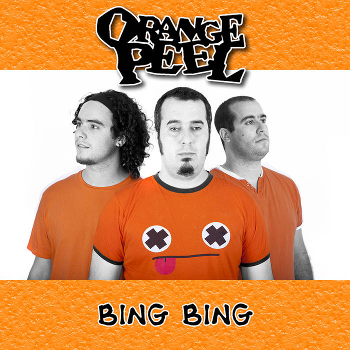 Bing Bing! cover art