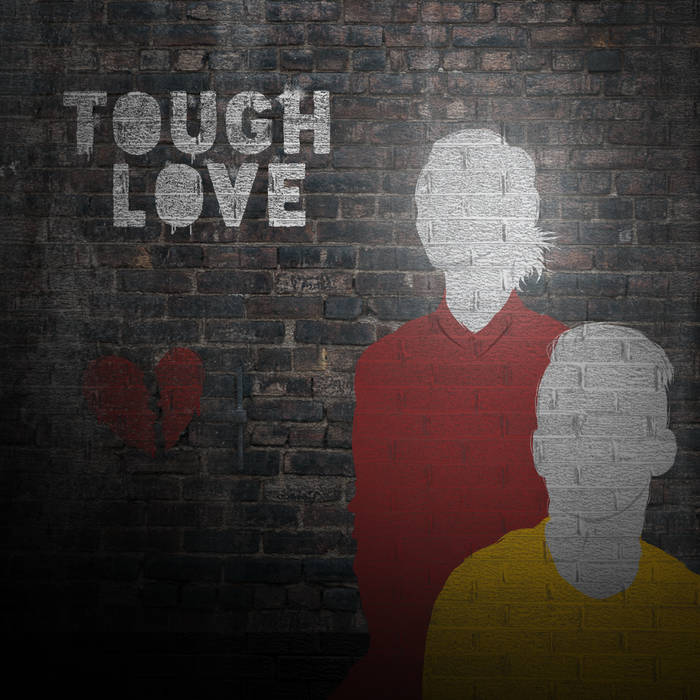 Tough Love cover art