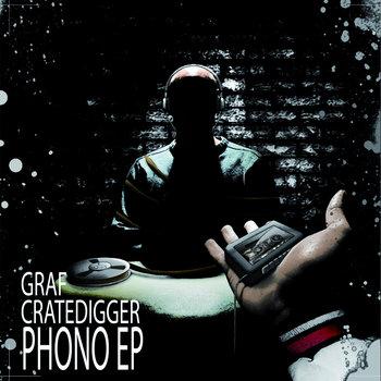 PHONO EP cover art