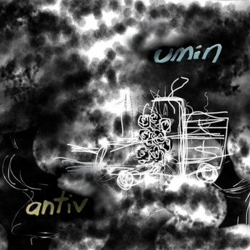 antiv cover art