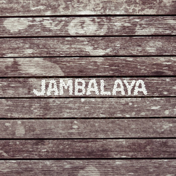 Jambalaya cover art