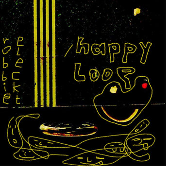 happy loop ep cover art