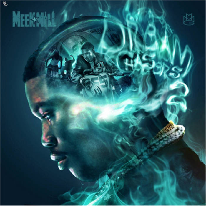 Dreamchasers 2 cover art