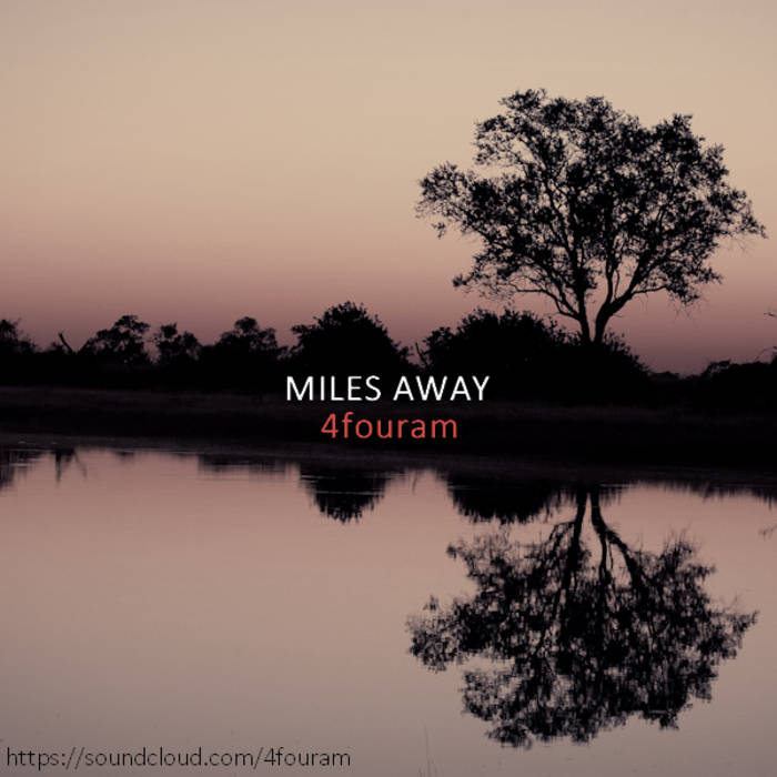 Miles Away cover art