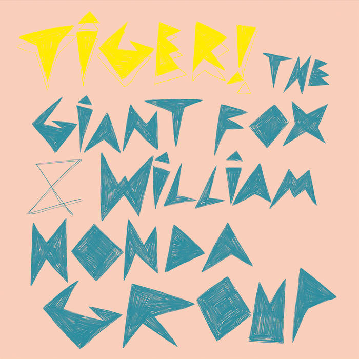 Tiger! cover art