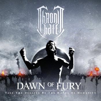 Dawn Of Fury cover art