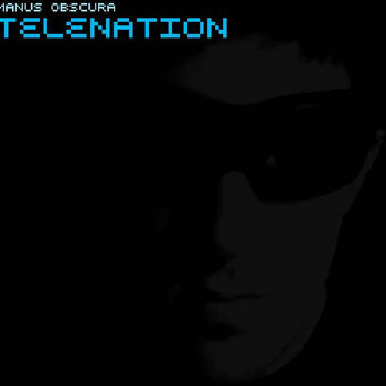 Telenation cover art